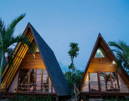 Batan Sabo Cottage Nusa Penida