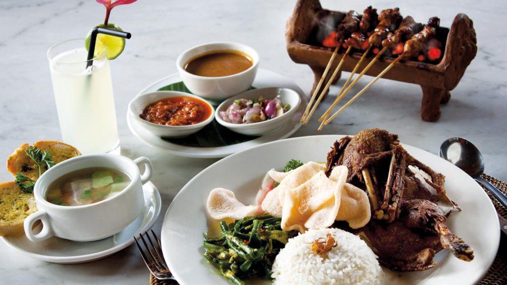 Bebek Tepi Sawah Ubud 2 1024x576 » Wisata Kuliner Halal di Bali: Bebek Tepi Sawah Ubud