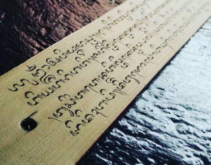Belajar Bahasa Bali Online