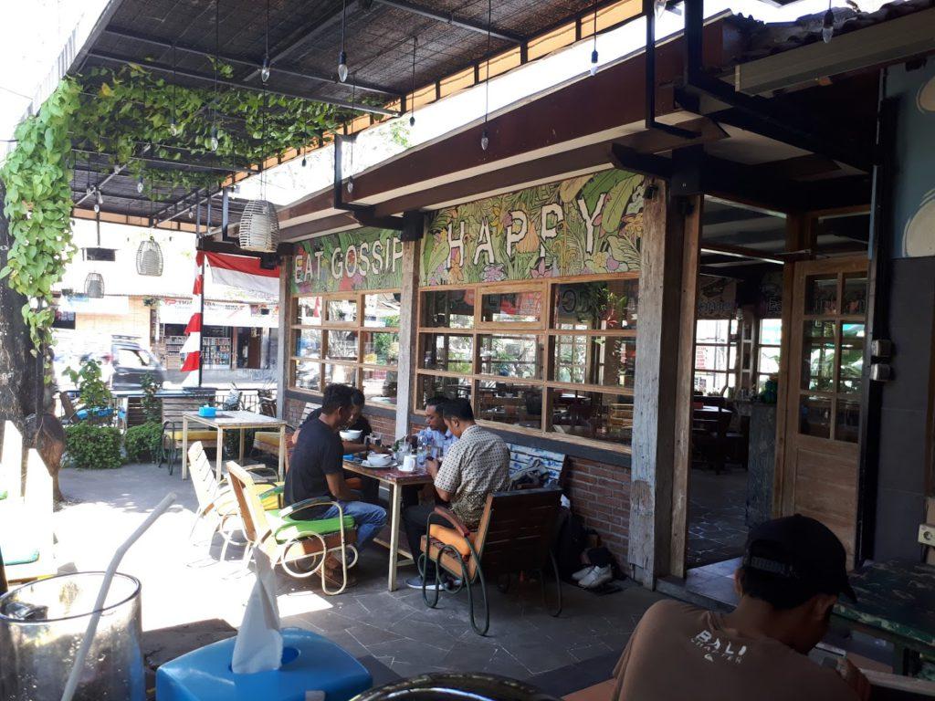 Beranda Vintage Resto & Coffee Bali