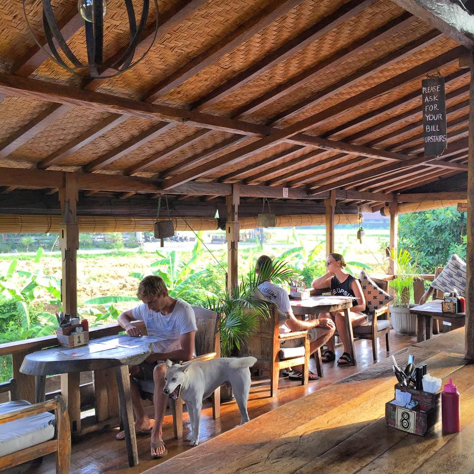 Betelnut Cafe Canggu 4 » Betelnut Cafe Canggu, Sajian Menu Enak dan Menyehatkan