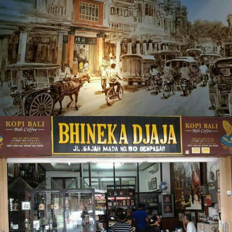 Bhineka Djaja Denpasar