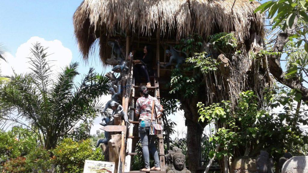 Big Garden Corner Denpasar