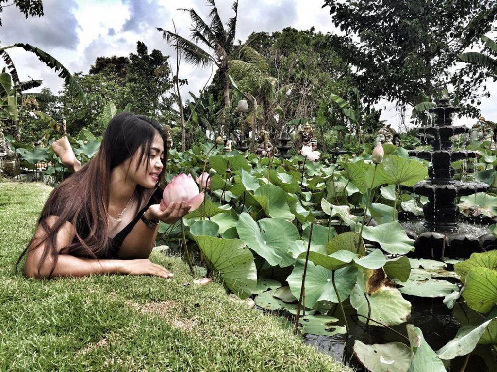Big Garden Corner Sanur 1 1024x768 » Big Garden Corner Sanur, Tempat Berburu Foto Instagrammable Baru yang Asyik di Bali