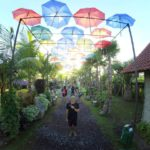 Big Garden Corner Sanur
