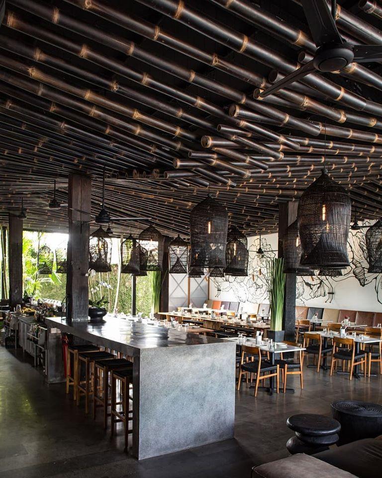 Billy Ho Canggu 3 » Billy Ho Canggu, Restoran Izakaya Jepang yang Menjadi Pilihan Utama Tamara Bleszynski