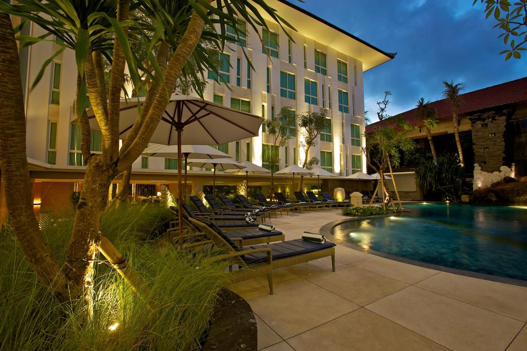 Bintang Kuta Hotel Bali 2 1024x683 » Bintang Kuta Hotel Bali, Pilihan Hotel Bintang 3 dengan Lokasi Strategis dekat Pantai Kuta