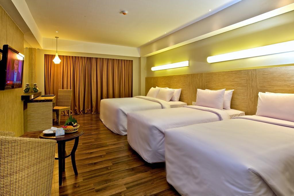 Bintang Kuta Hotel Bali 3 1024x683 » Bintang Kuta Hotel Bali, Pilihan Hotel Bintang 3 dengan Lokasi Strategis dekat Pantai Kuta
