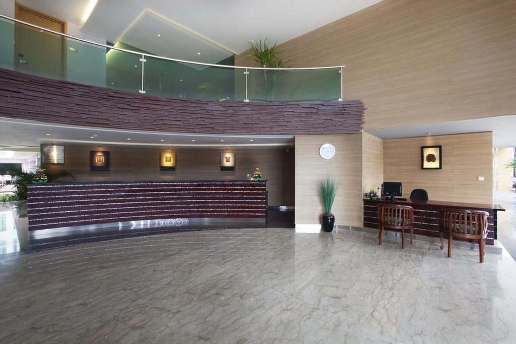 Bintang Kuta Hotel Bali 4 1024x683 » Bintang Kuta Hotel Bali, Pilihan Hotel Bintang 3 dengan Lokasi Strategis dekat Pantai Kuta