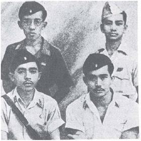 Sejarah Masa Hidup Biografi I Gusti Ngurah Rai, Pahlawan Nasional yang Gagah Berani dari Bali