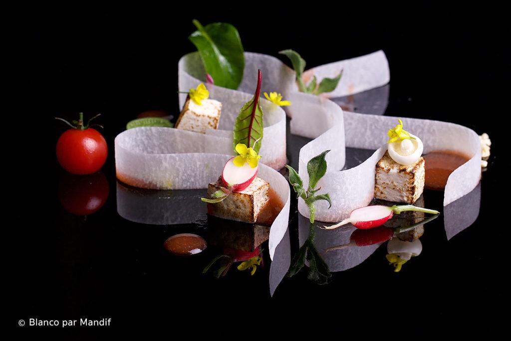 Blanco Par Mandif Ubud 2 1024x683 » Blanco Par Mandif Ubud, Pilihan Restoran Kuliner Gastronomi yang Keren di Bali