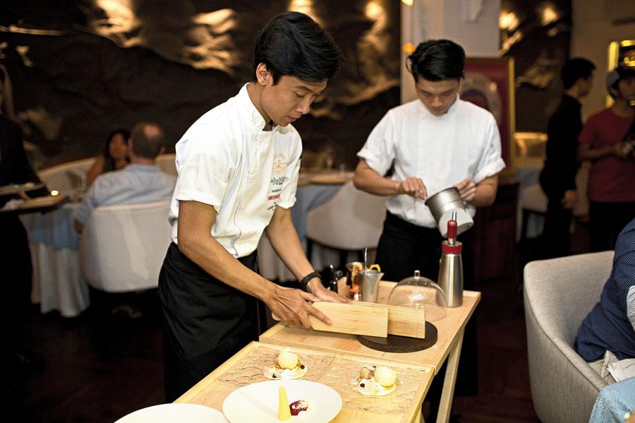 Blanco Par Mandif Ubud 3 » Blanco Par Mandif Ubud, Pilihan Restoran Kuliner Gastronomi yang Keren di Bali