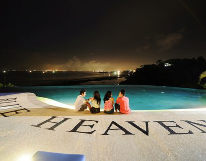 Blue Heaven Beach Club Pecatu