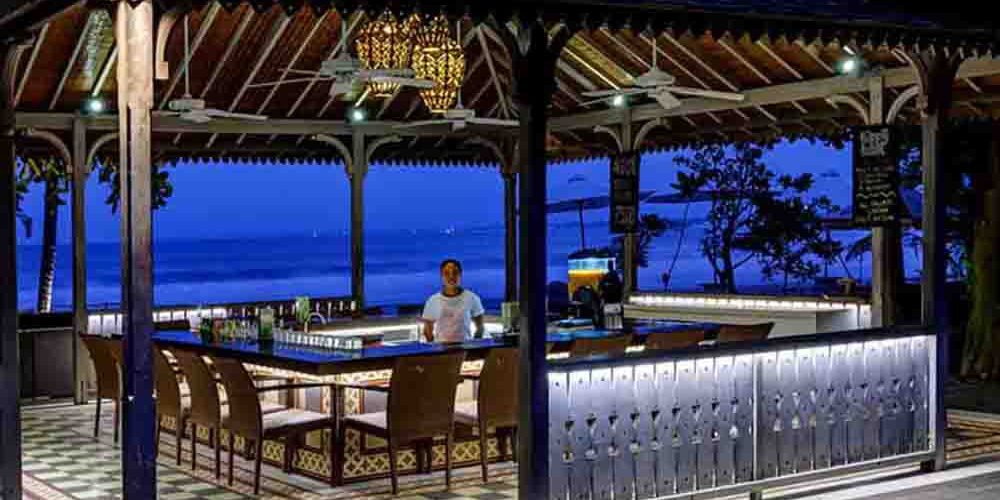 Boardwalk Restaurant Kuta