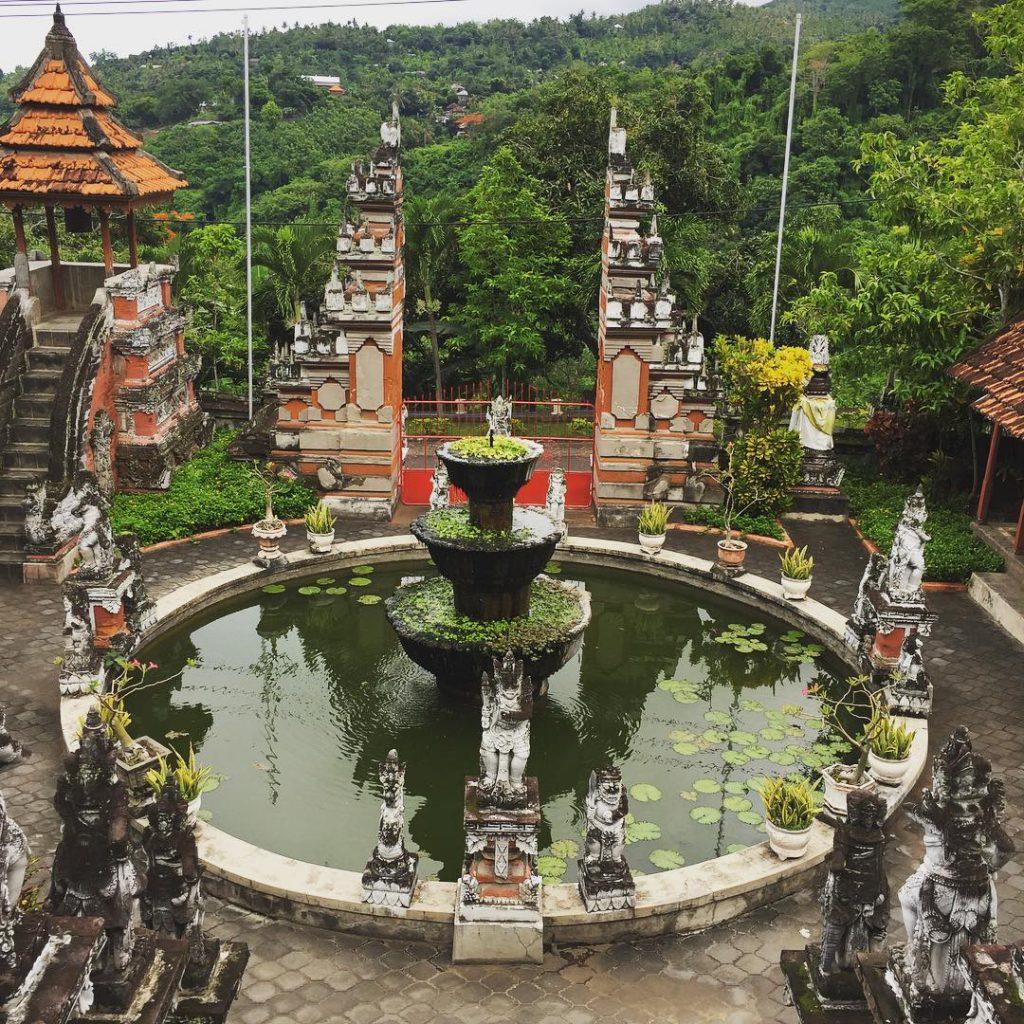 Brahmavihara-Arama Buleleng
