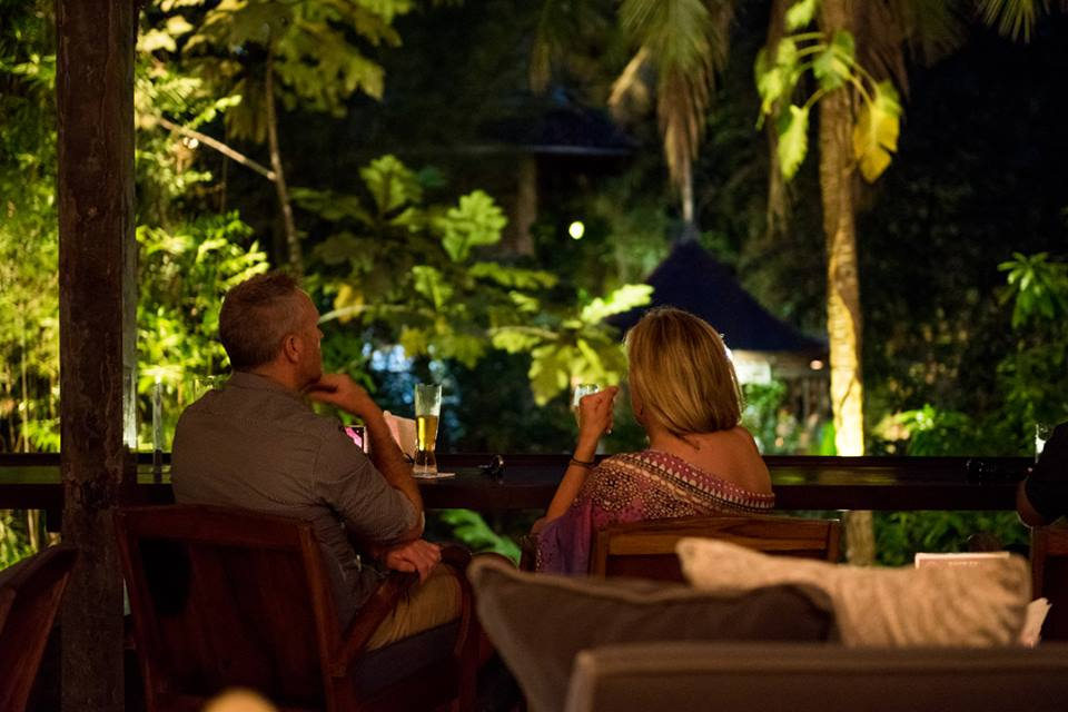 Bridges Bali Restaurant Ubud 2 » Bridges Bali Restaurant Ubud, Nuansa Tempat Makan dengan Suasana Alami yang Instagramable