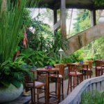 Bridges Bali Restaurant Ubud