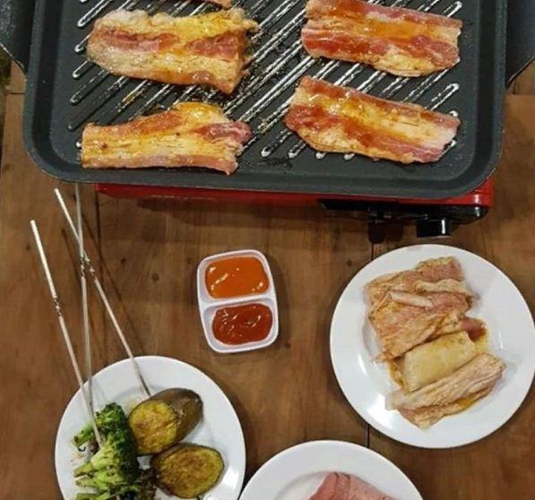 Bro Grill and Chill Seminyak 1 » Bro Grill and Chill Seminyak, Lokasi Asyik untuk Pesta BBQ ala Korea