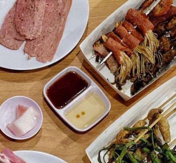 Bro Grill and Chill Seminyak 2 » Bro Grill and Chill Seminyak, Lokasi Asyik untuk Pesta BBQ ala Korea