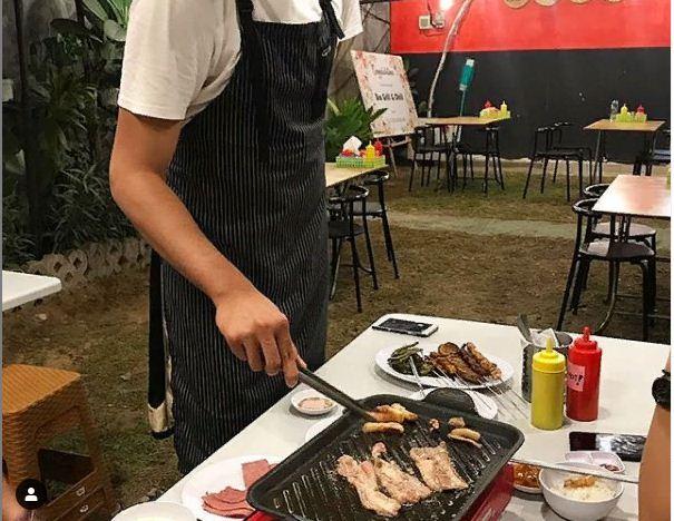 Bro Grill and Chill Seminyak 5 » Bro Grill and Chill Seminyak, Lokasi Asyik untuk Pesta BBQ ala Korea