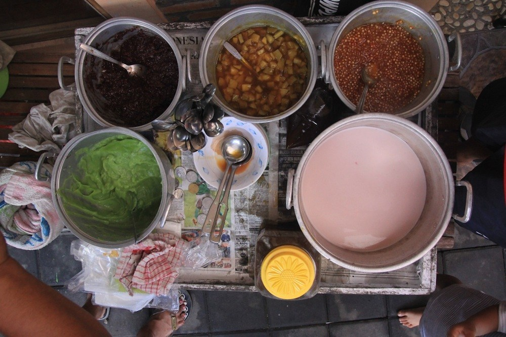 Bubur Sumsum Bali 2 » Bubur Sumsum Bali, Kuliner Manis yang Enak dan Menyehatkan