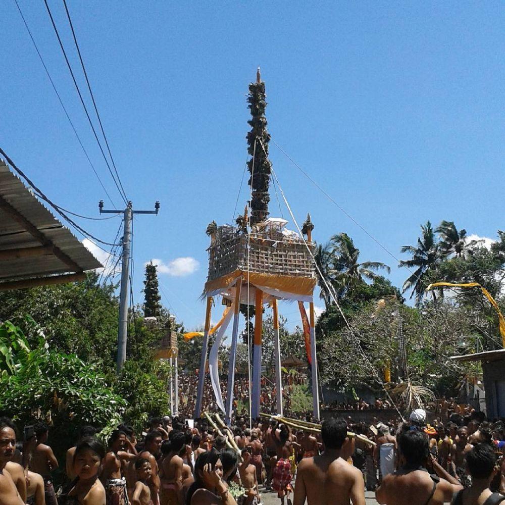 Buda Kliwon Pegat Uwakan 3 » Buda Kliwon Pegat Uwakan, Momen Penutup Rangkaian Perayaan Hari Raya Galungan di Bali