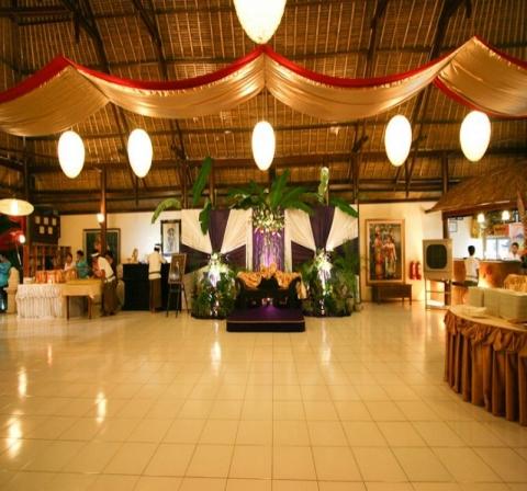 Budesa Restaurants Denpasar