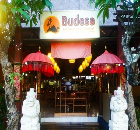 Budesa Restaurants Denpasar 4 » Budesa Restaurants Denpasar, Beragam Menu Tradisional Bali Ada di Tempat Ini