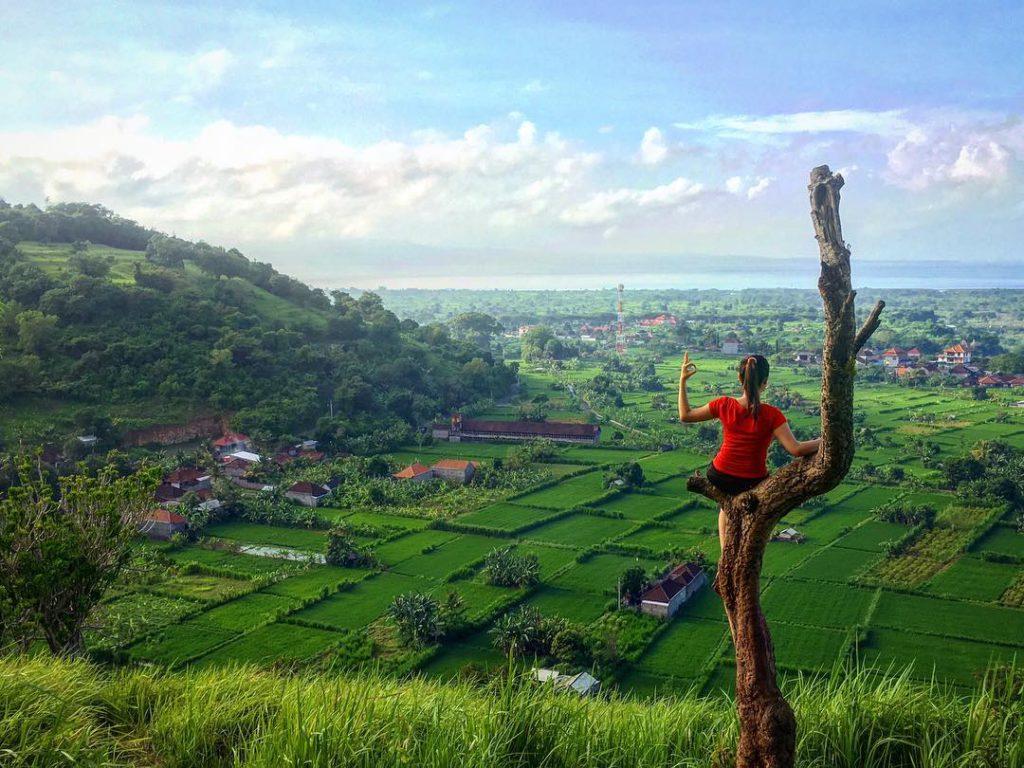 Bukit Belong Gunaksa 2