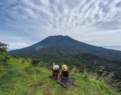 Bukit Cemara Karangasem