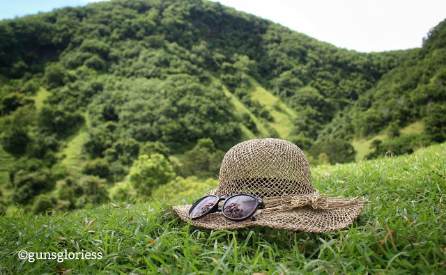 Bukit Guungan Candidasa Karangasem 3 » Bukit Guungan Candidasa Karangasem, Pilihan Wisata Alam Baru yang Instagrammable