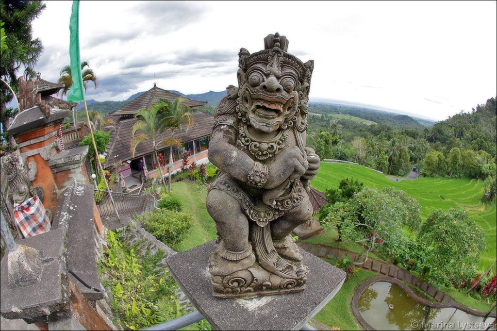 Bukit Jambul Karangasem 3 1024x682 » Bukit Jambul Karangasem, Pemandangan Hijau Menyejukkan Mata di Bali