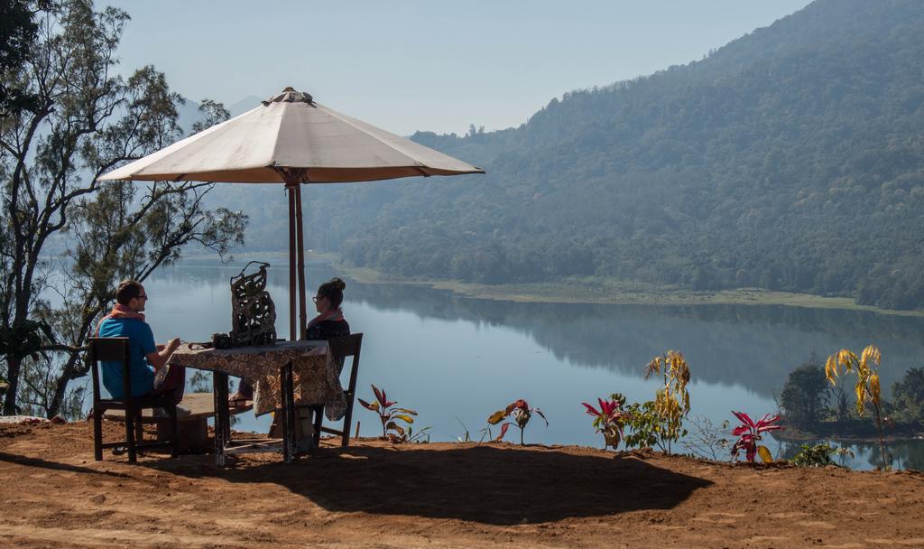 Bukit Kembar Ecotourism Munduk, Penginapan Murah dengan Sarana Wisata Ramah Lingkungan di Bedugul