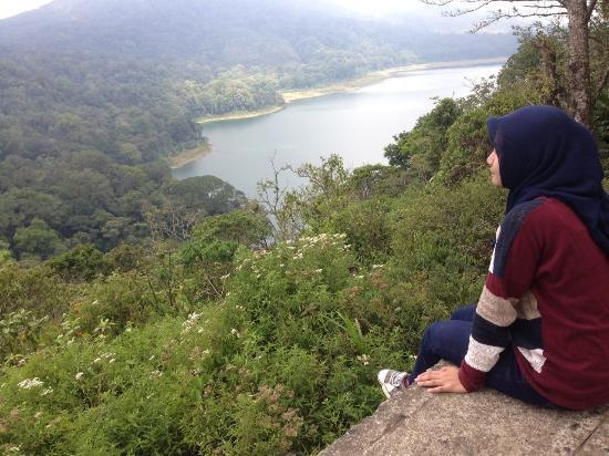 Bukit Kembar Gobleg Buleleng 3 » Bukit Kembar Gobleg Buleleng, Keindahan Danau Kembar Buyan dan Tamblingan Ada di Sini