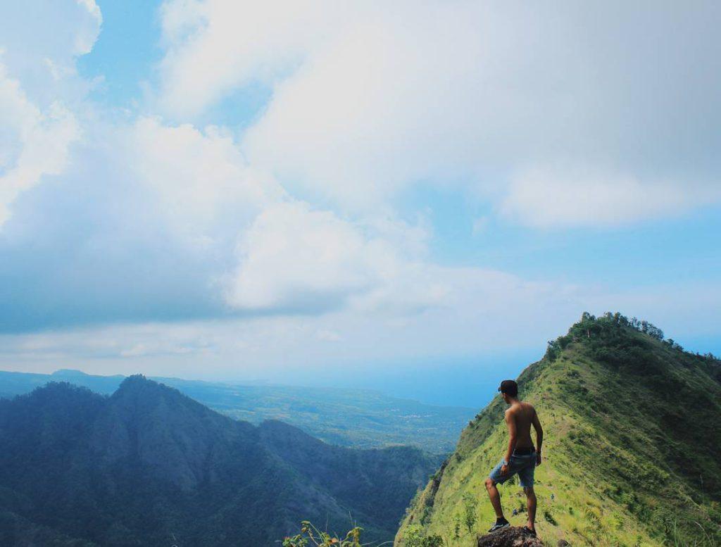 Bukit Mende Kintamani 2 1024x777 » Bukit Mende Kintamani, Berburu Foto Instagramable di Negeri Atas Awan