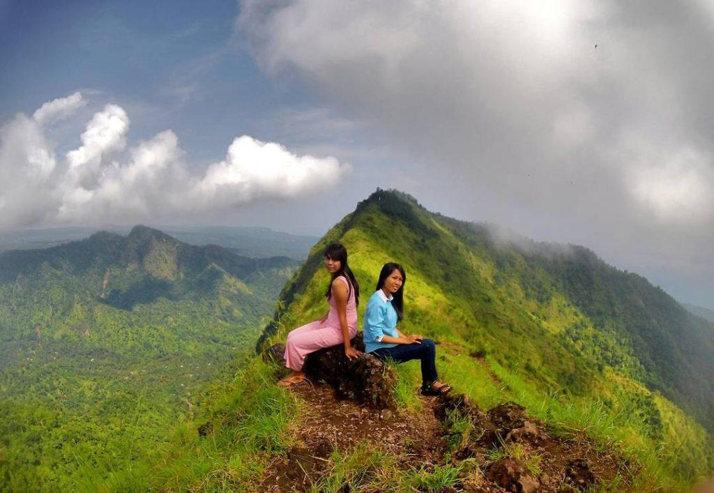 Bukit Mende Kintamani 3 1024x707 » Bukit Mende Kintamani, Berburu Foto Instagramable di Negeri Atas Awan