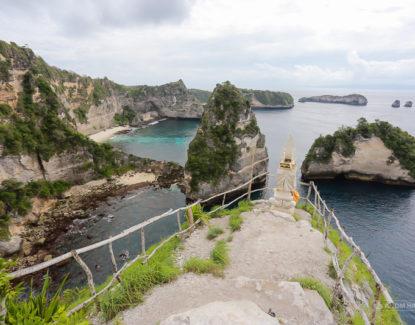 Bukit Molenteng Nusa Penida