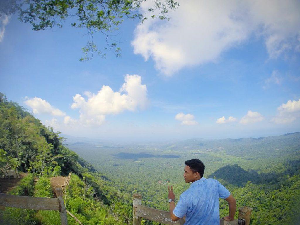 Bukit Nampo Karangasem