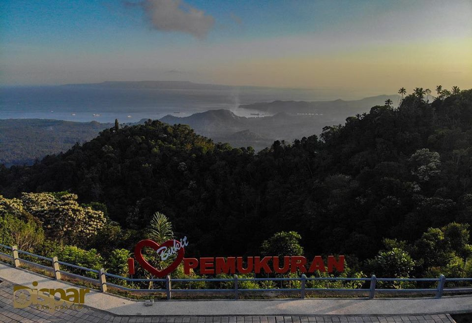 Bukit Pemukuran Karangasem 1 » Bukit Pemukuran Karangasem, Bukti Keindahan Tanah Bali Timur yang Kini Jadi Destinasi Wisata Terbaru
