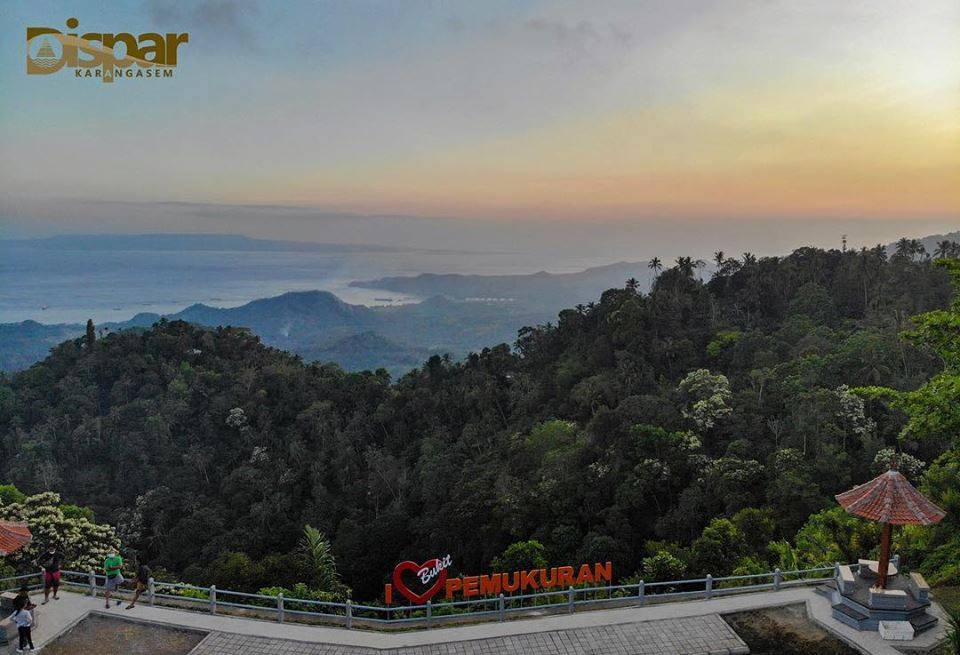 Bukit Pemukuran Karangasem 3 » Bukit Pemukuran Karangasem, Bukti Keindahan Tanah Bali Timur yang Kini Jadi Destinasi Wisata Terbaru
