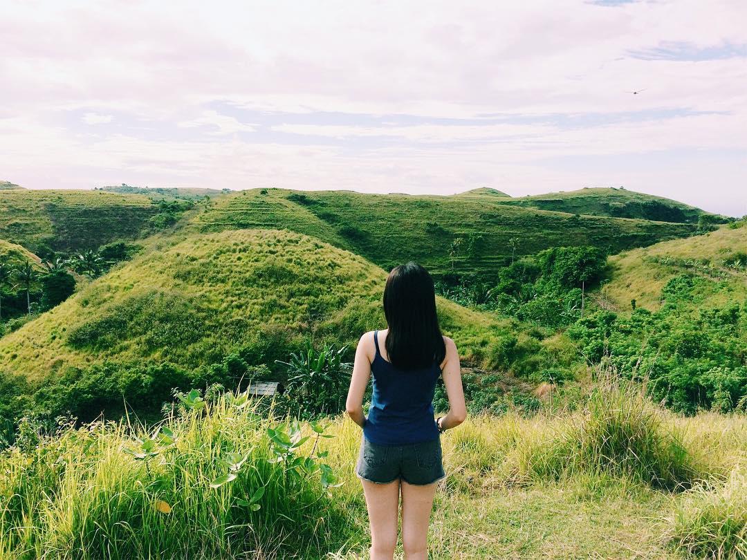 Bukit Teletubbies Nusa Penida, Pilihan Wisata yang Instagrammable Banget!