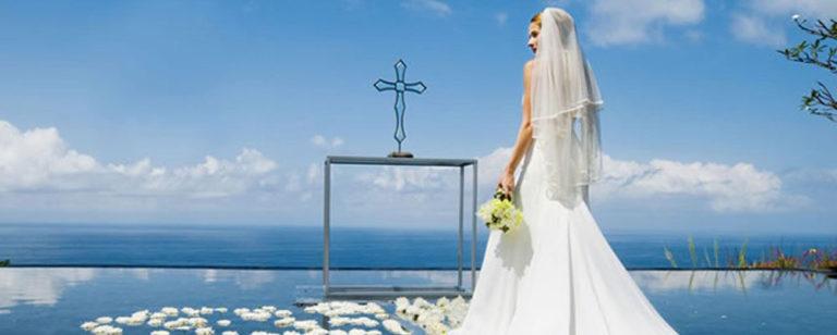 Bulgari Water Wedding Uluwatu