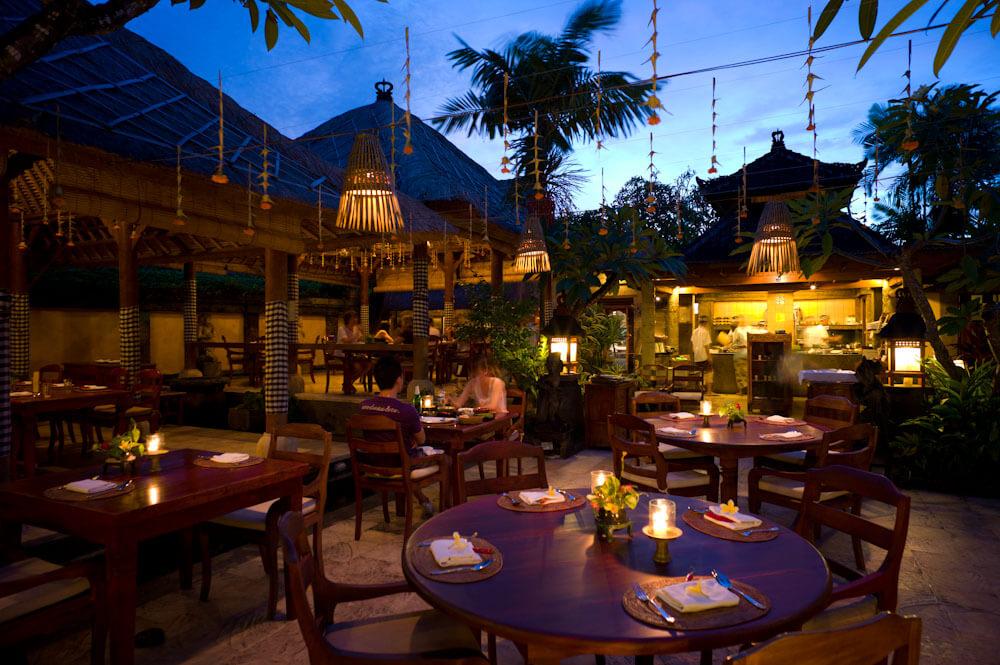 Bumbu Bali Restaurant 1 » Bumbu Bali Restaurant, Tawarkan Kuliner Khas Pulau Dewata