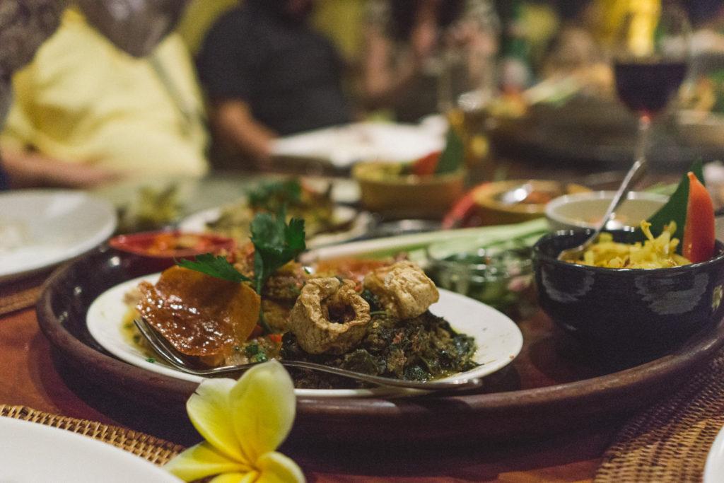 Bumbu Bali Restaurant 2 1024x683 » Bumbu Bali Restaurant, Tawarkan Kuliner Khas Pulau Dewata