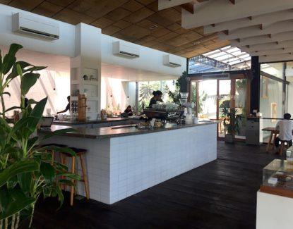 Buro Concept Store and Café Petitenget