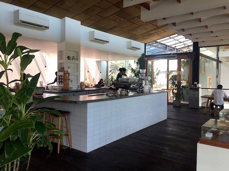 Buro Concept Store and Café Petitenget, Dijamin Banyak Spot Instagramable di Sini!