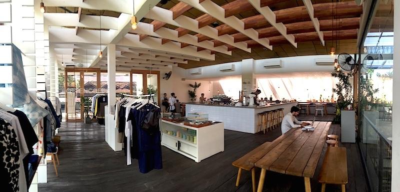 Buro Concept Store and Café Petitenget 3 » Buro Concept Store and Café Petitenget, Dijamin Banyak Spot Instagramable di Sini!