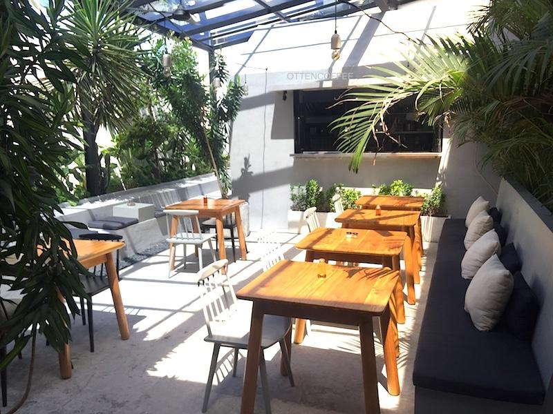 Buro Concept Store and Café Petitenget 4 » Buro Concept Store and Café Petitenget, Dijamin Banyak Spot Instagramable di Sini!
