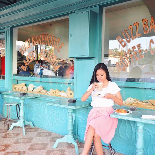 Buzz Bakehouse Seminyak 3 » Buzz Bakehouse Seminyak, Tempat Berburu Sarapan Enak di Kuta