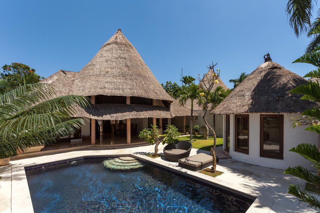 Bvilla Seaside Seminyak 4 1024x683 » Bvilla Seaside Seminyak, Pilihan Hotel Mewah Dekat Pantai Seminyak